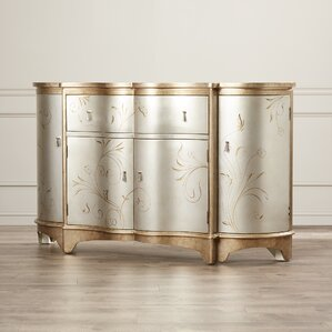 Wattisham Sideboard by Astoria Grand