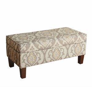 Neena Upholstered Storage Bench