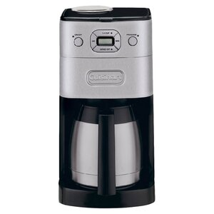 10 Cup Thermal Automatic Coffee Maker