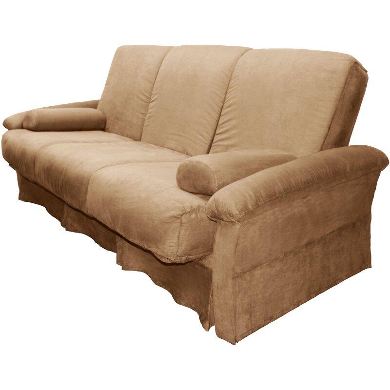 Perfect Sit N Sleep Futon Chair