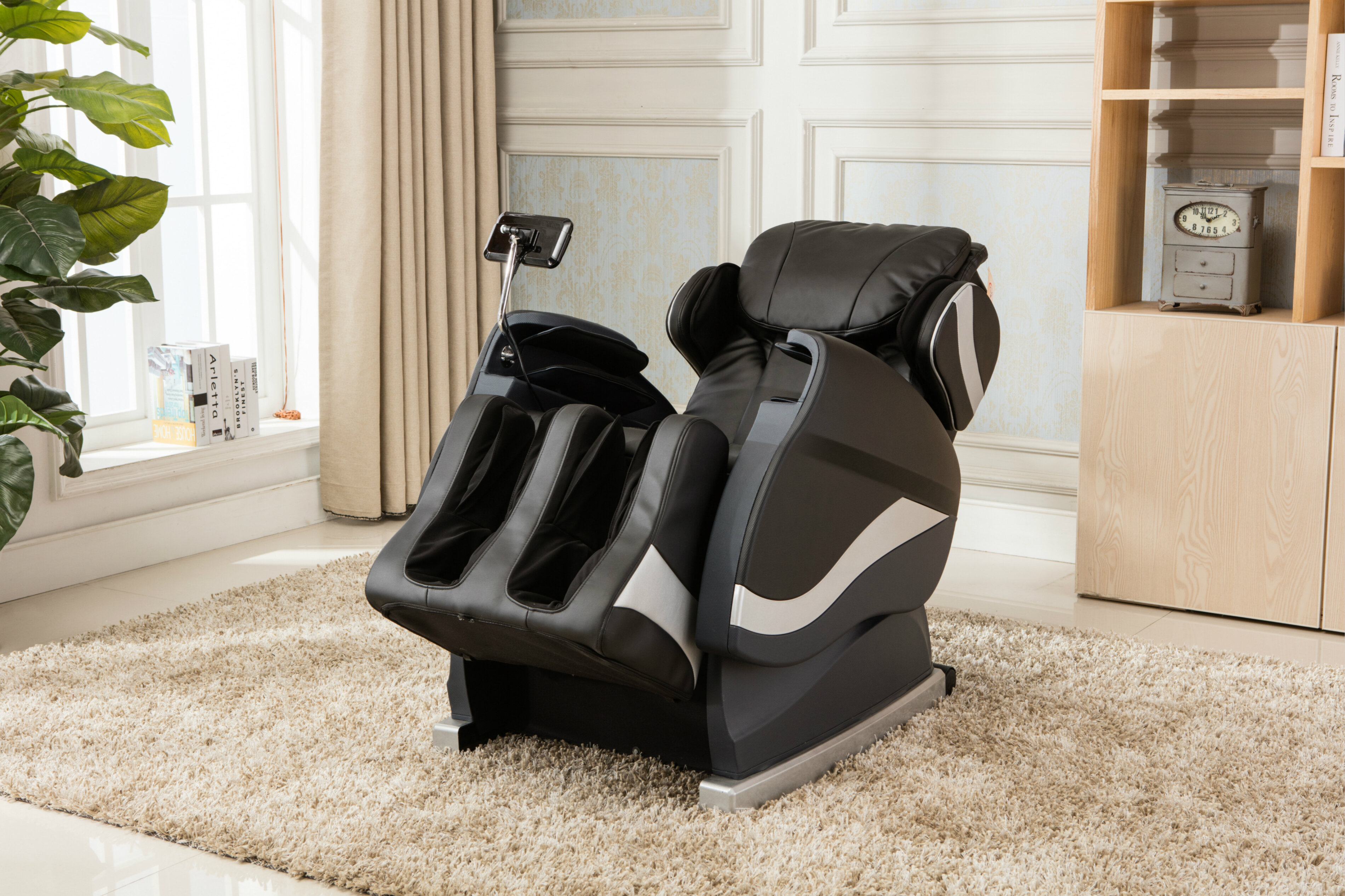 zerog the massage relax zg chair touch human back