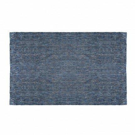 Popular Golf Denim Blue Indoor/Outdoor Area Rug | AllModern JK65