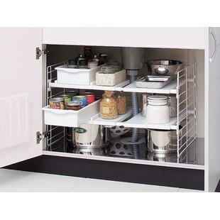 under sink multi drawer organizer - Under Kitchen Sink Storage