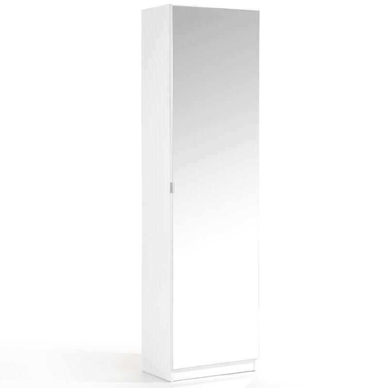 Sensational Mirror Shoe Storage Cabinet Download Free Architecture Designs Grimeyleaguecom