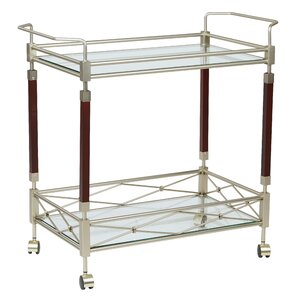 Altitude Bar Cart by Red Barrel Studio