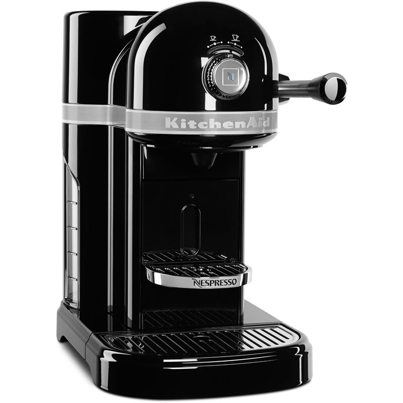 Nespresso Aeroccino Plus Milk Frother Older Version. Medium Image ...
