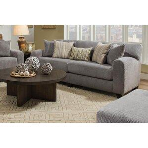 Micheal Standard Sofa by R..