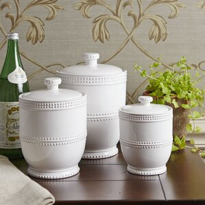 Kitchen Canisters Jars Youll Love Wayfair