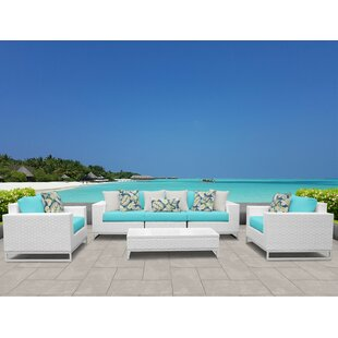 Modern Contemporary Miami Outdoor Furniture Allmodern