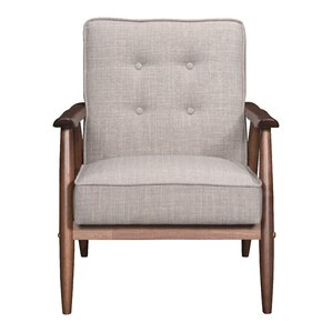 North Charleston Armchair by Langley Street
