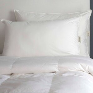 Down and Feathers Queen Pillow by Tommy Bahama Bedding