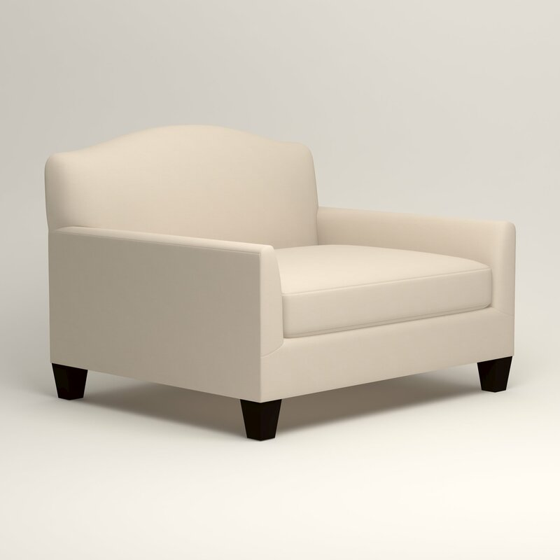 Fairchild Chair and a Half & Birch Lane™ Fairchild Chair and a Half u0026 Reviews | Birch Lane