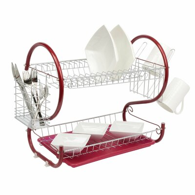 Dish Drainers Dish Drying Racks Amp Sink Tidies Wayfair Co Uk