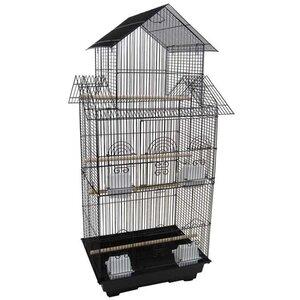 Tall Pagoda Small  Bird Cage