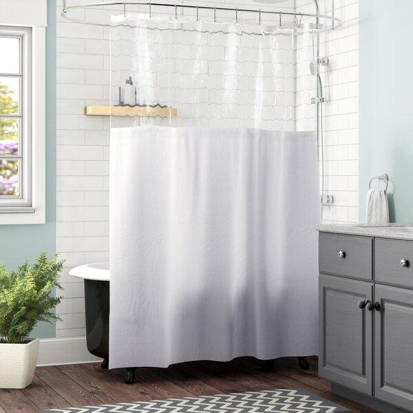 Shower Curtain Window