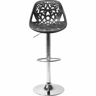 Front Desk Receives Silver Chair European Style Tall Chair Fashionable Bar Chair Conference Chair Bar Stool Elegant Appearance