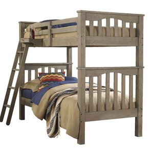 Gisselle Bunk Bed by Viv + Rae