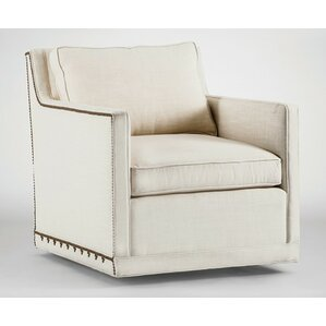 Nora Swivel Rocking Chair by Gabby