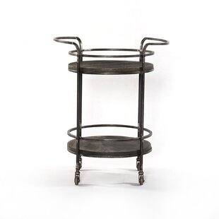 Dussault Bar Cart