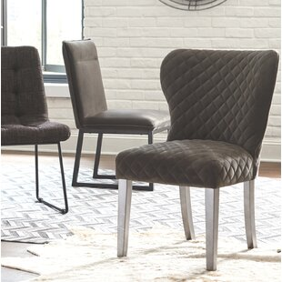 Trantham Upholstered Dining Chair (Set of 2)