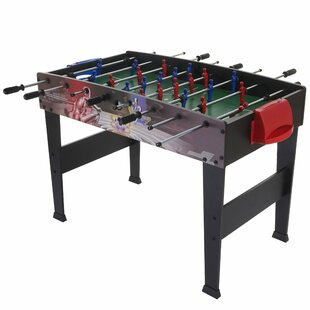 Liverpool Foosball Table by Symple Stuff