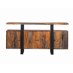 Colby Buffet Table