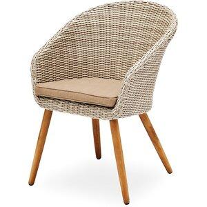 Sessel mit Kissen von Belardo
