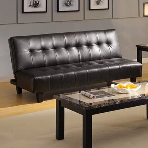 Belmont Leather Configurable Living Room Set by Hokku Designs