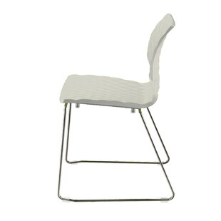 Uni Pp Side Chair Set Of 4 By Sandler Seating