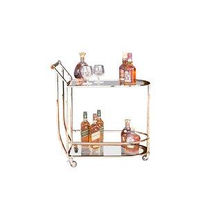 Westra Bar Cart by Brayden Studio