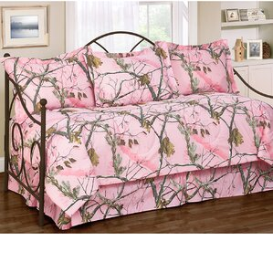 Camo Bedding Sets Youll Love Wayfair - Bedding comforter set realtree xtra