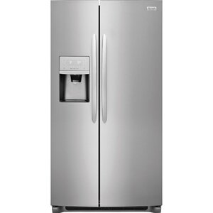 22.1 cu. ft. Side By Side Refrigerator