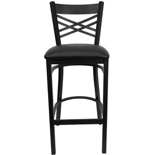 Fannie 31 Bar Stool (Set of 2)