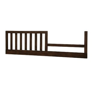 Timber Lake Toddler Bed Rail