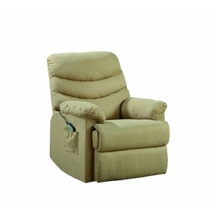 Noma Power Lift Assist Recliner by Latitude Run
