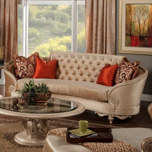 Traditional Living Room Sets  SKU  BENN1471Benetti s Italia Rosabella Living Room Collection   Reviews   Wayfair. Living Room Collections. Home Design Ideas