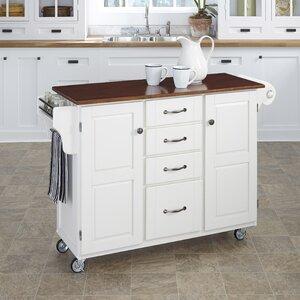 Adelle-a-Cart Kitchen Island