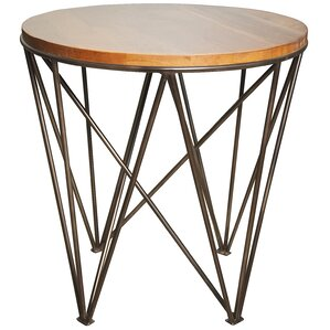 Boston End Table by Muse