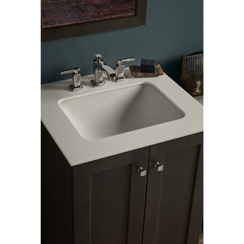 kohler square bathroom sink k 20000 0 33 47 kohler caxton ceramic rectangular 19034