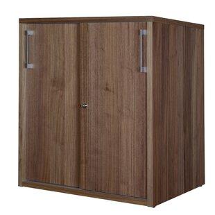 Beau Hilburn Stackable Storage Cabinet