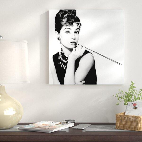East Urban Home Radio Days \'Breakfast at Tiffany\'s Series: Audrey ...