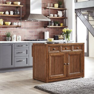 Milford Kitchen Island
