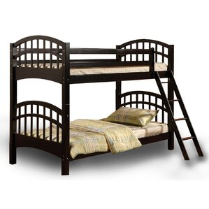 Flynn Twin Bunk Bed by Wildon Home ?