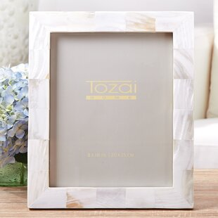 Picture Frame In Gift Box