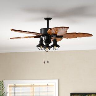Palm Tree Ceiling Fan Wayfair