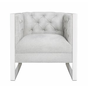 Hilltop Armchair by Willa Arlo Interiors