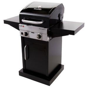 Performance TRU-Infrared 2-Burner Gas Grill