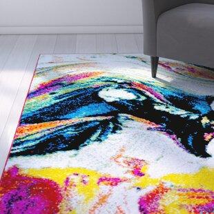 Carrasco Multi Colored Area Rug