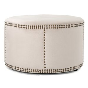 Red Barrel Studio Loree Ottoman