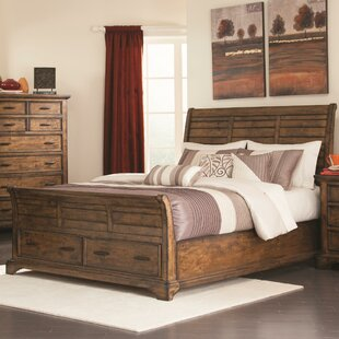 Awesome Pinole City California King Storage Sleigh Bed